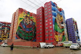 Decorated-Multifamily-Buildings-in-La-Paz-by-Roberto-Mamani-4