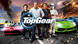 Top Gear on BBC
