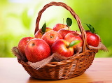 Red Apples...