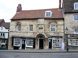 ancient house, Lincoln
