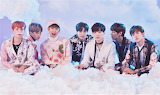 BTS in the Clouds