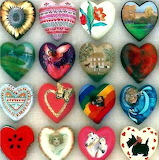 Unique Hearts