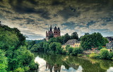 Limburg an der Lahn-The Cathedral of St.George-GER