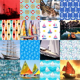 Boat Collage 2