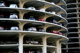 Parking in Chicago ROTATION