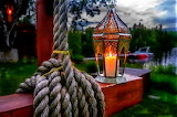 ☺ Candle light...