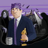 Prison Mike and the dementors