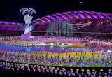 Military World Games 2019 opening ceremony CC0