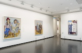 Alice Neel exhibition