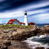 Lighthouse...