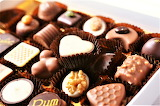 #Valentine Chocolates