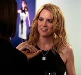 The L word - Tibette is endgame