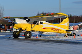 de Havilland Canada DHC-2 Beaver Mk 1 N55WE