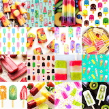 Popsicle Collage 2