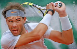 Tennis player-Rafa