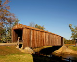 Bollinger Mill State Historic Site 3