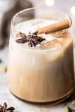 Vanilla Chai Tea White Russian