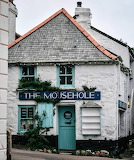 The Mousehole - Cotswolds England UK Britain
