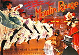 """""""Moulin Rouge"""" 1952 Movie"""