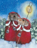 Mice Bell Ringers