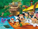 Mickey's Jungle Adventures