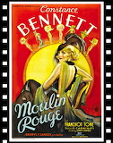 """""""Moulin Rouge"""" 1939 Movie"""