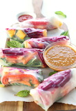 THE-BEST-Rainbow-Spring-Rolls-Super-refreshing-and-entirely-vega