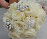 Roses and Bling