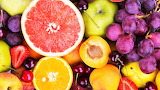 #Colorful Fruit
