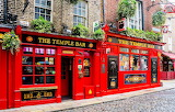 Ireland-The temple bar