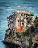 Residence in naples italy