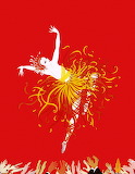 Applause by Erte