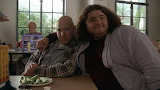 """Lost - Hurley & """"Dave"""""""