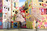 Brunswick Germany, Happy Rizzi House