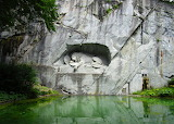 Lion Monument Switzerland- Photo from Piqsels id-jsfmm