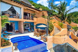 villa in Puerto Vallarta