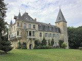 Chateau de Parthey - France