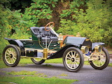 1910 Cameron Runabout