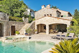 Luxury country villa and pool