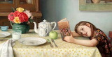 Patricia Watwood: Waiting for Supper (2010)