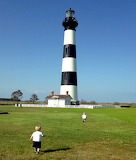 Lighthouse Chasers