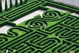 Borges-Labyrinth Impressive-Mazes-Around-the-World