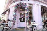 Shop London England Peggy Porschen