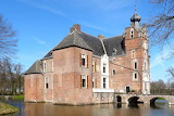 Cannenburgh Castle - Netherlands