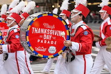 Macys+Thanksgiving+Day+Parade band The+Quin