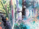 Abstract river 1