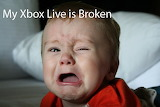 My XBOXLive Is Broken & It's Everyone's Problem