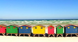 SurferShacks Muizenberg