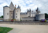 Chateau de Sully-sur-Loire - France
