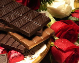 #Love Chocolates